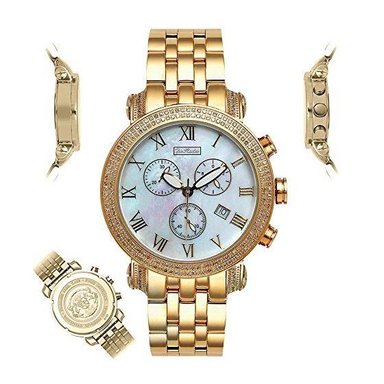 CLASSIC JCL23 Diamond Watch-2