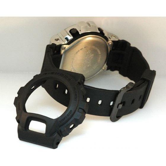 Casio G-Shock 5.00 ct Swarovski Iced Out Mens Watch G-103 2