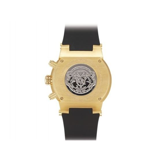 BROADWAY JRBR3 Diamond Watch-2