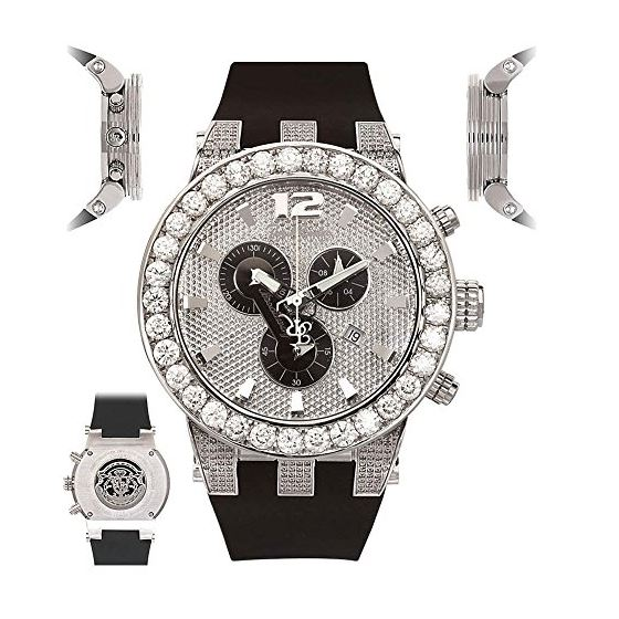 BROADWAY RJRBR1 Diamond Watch-2