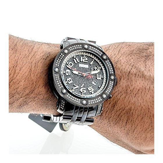 APOLLO IAPO7 Diamond Watch-4