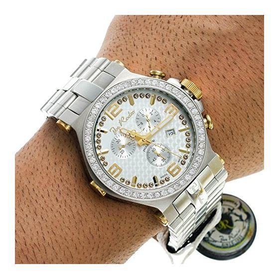 PHANTOM JPTM40 Diamond Watch-4
