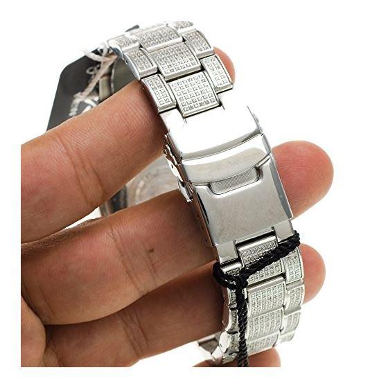 CHELSEA JCHE5 Diamond Watch-4