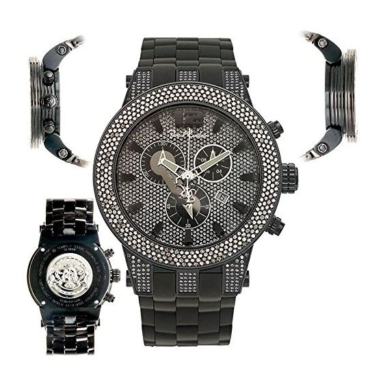BROADWAY JRBR14 Diamond Watch-2