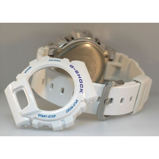 Casio G-Shock 5.00 ct Swarovski Iced Out Mens Watch G-107 2