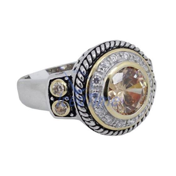 Ladies .925 Italian Sterling Silver Spri 74253 4