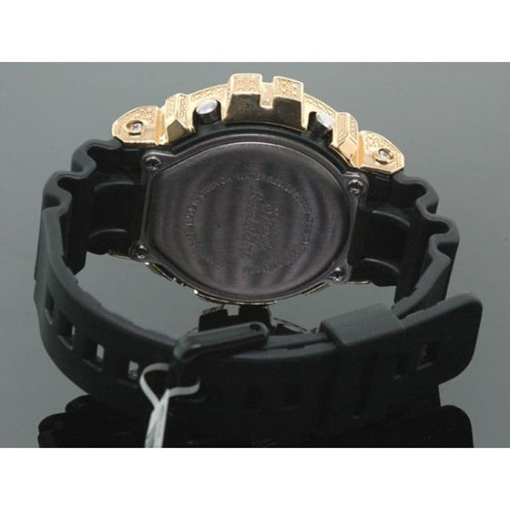 Iced Out Watches Casio G Shock Mens Digital Watch AMSGS01 2