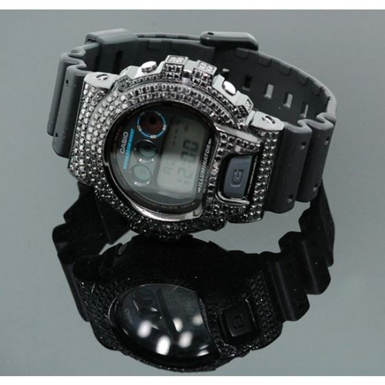 G Shock Diamond Watches: Casio Unisex Bl 53033 2