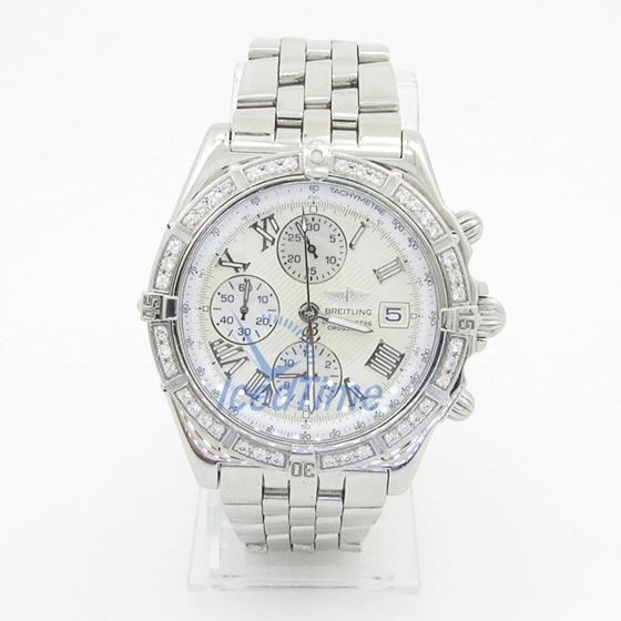 Breitling Chronomat Crosswind A13358L2-Q 55364 2