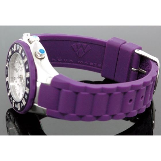 Agua Master 0.24ctw Womens Jelly Diamond 55553 2