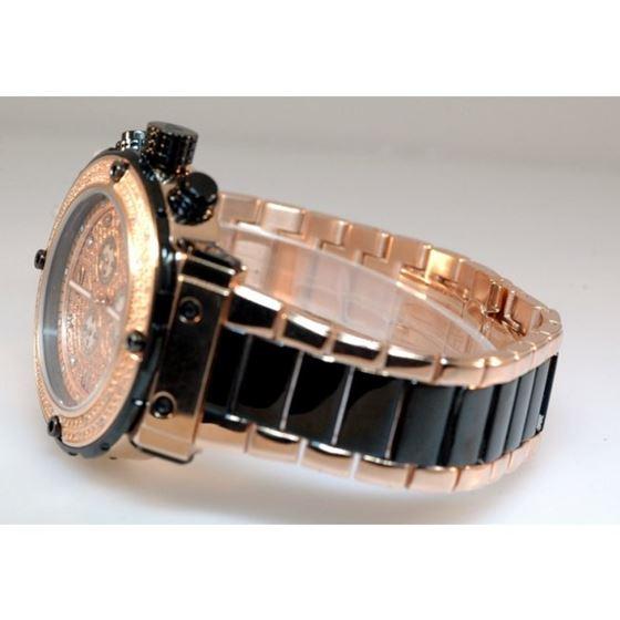 Agua Master Mens Diamond Watch W147fd 2