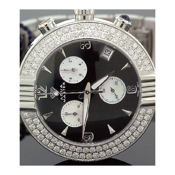 Ladies Diamond Watch 2.80 Ct W-94-2