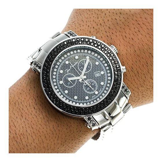 JUNIOR JJU47 Diamond Watch-4