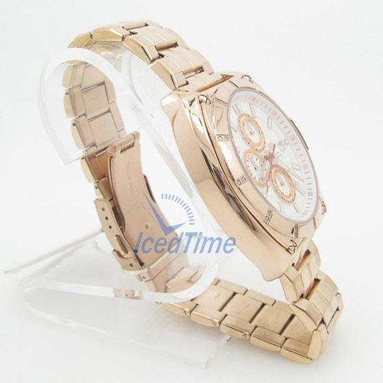 Mens Aqua Master Iced Out Diamond Watch W328AQ4 4