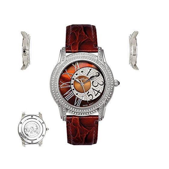 BEVERLY JBLY4 Diamond Watch-2