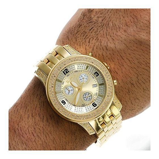 2000 J2032 Diamond Watch-4