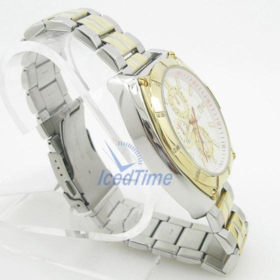 Mens Aqua Master Iced Out Diamond Watch W328AQ7 4