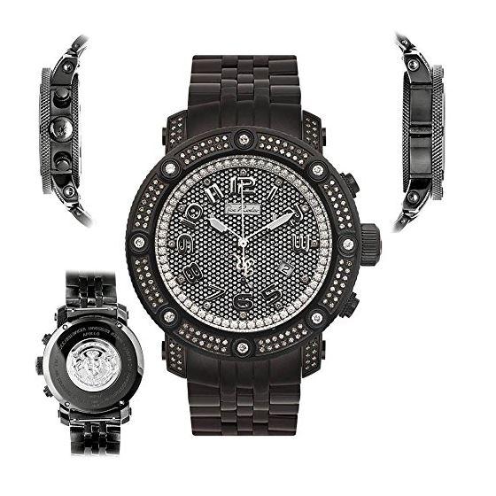 APOLLO IAPO7 Diamond Watch-2
