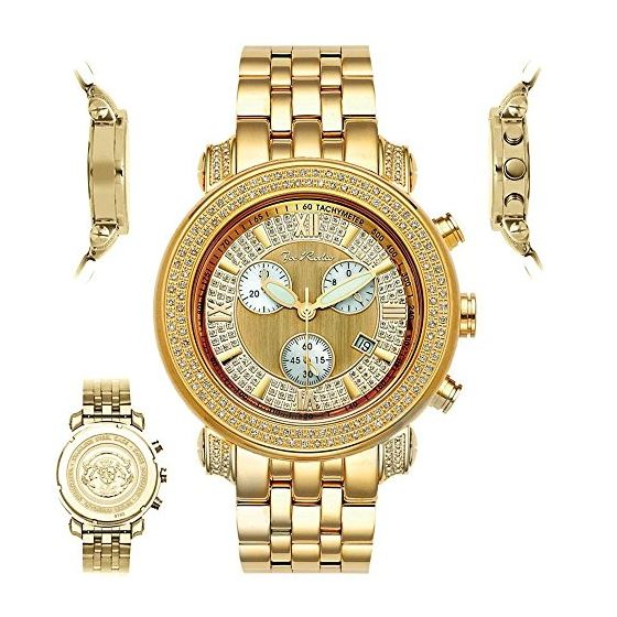 TYLER JTY1 Diamond Watch-2