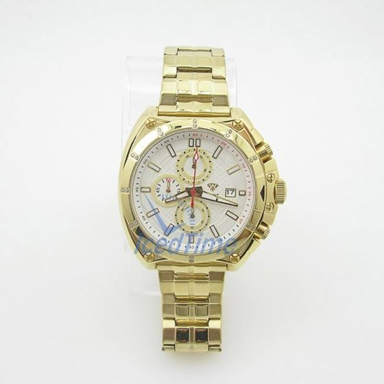 Mens Aqua Master Iced Out Diamond Watch W328AQ2 2