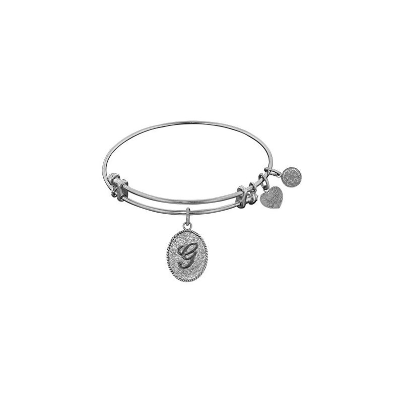 Angelica Ladies Initials Collection Bang 72410 1