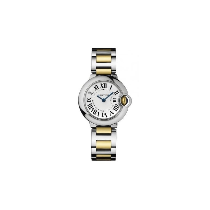 Cartier Ballon Bleu De Series Women