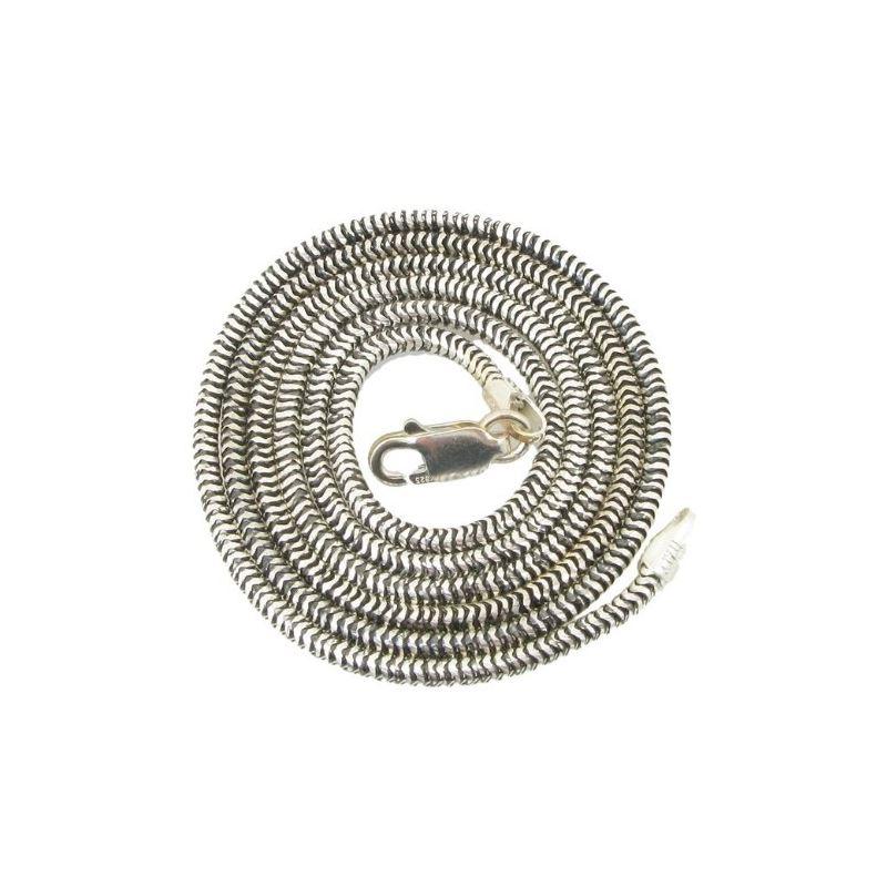 925 Sterling Silver Italian Chain 20 inc 71051 1