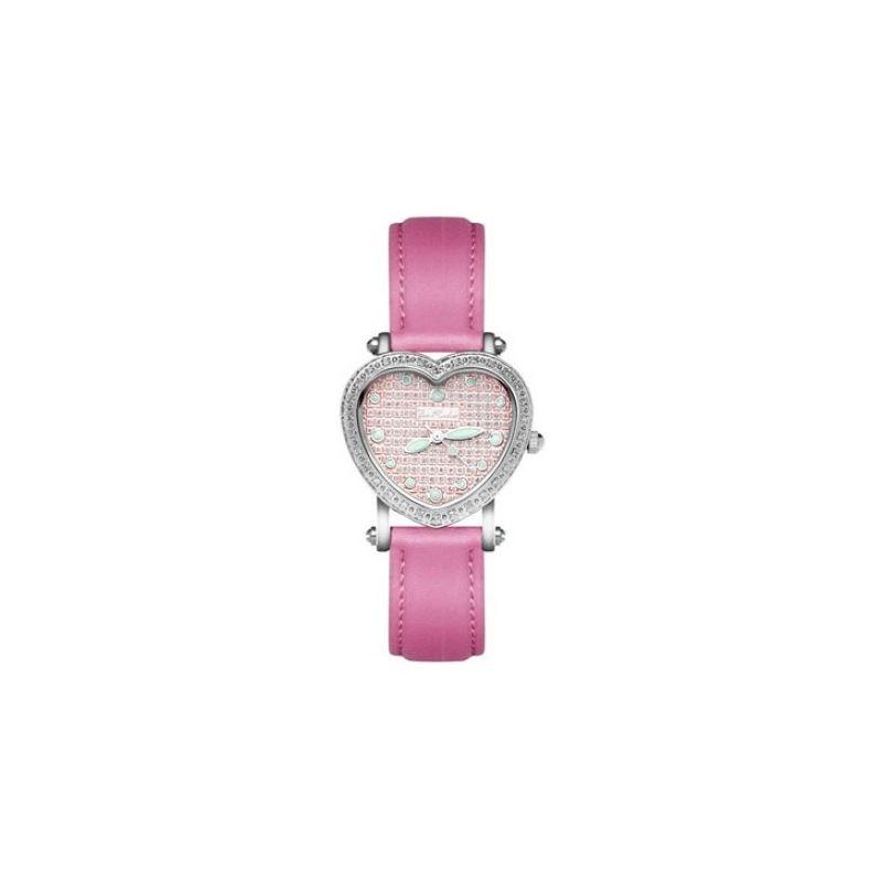 Joe Rodeo Diamond Watch Mini Heart JRM6 88895 1