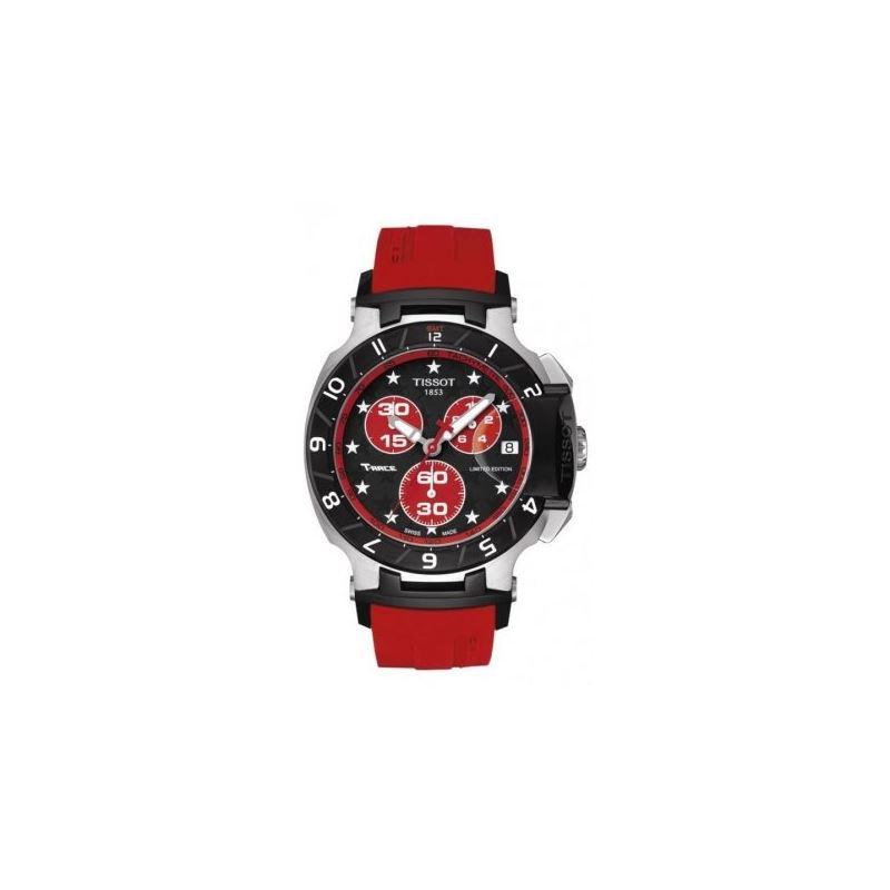 Tissot Swiss Made Wrist Watch T048.417.2 37803 1