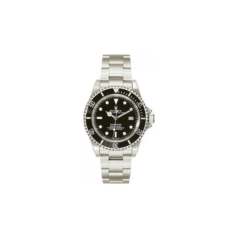Rolex Oyster Perpetual Sea Dweller 4000  53718 1