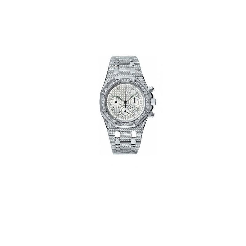 Audemars Piguet Royal Oak Mens Watch 259 54846 1