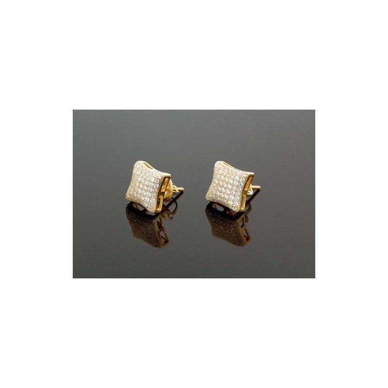 Sterling Silver Unisex Fashion Hand Set  80901 1