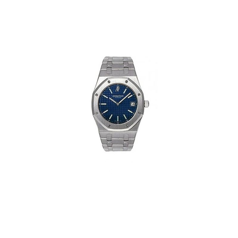 Audemars Piguet Royal Oak Steel Blue 152 54821 1