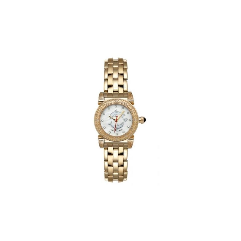 Aqua Master Diamond Watch The New Ladies 53454 1