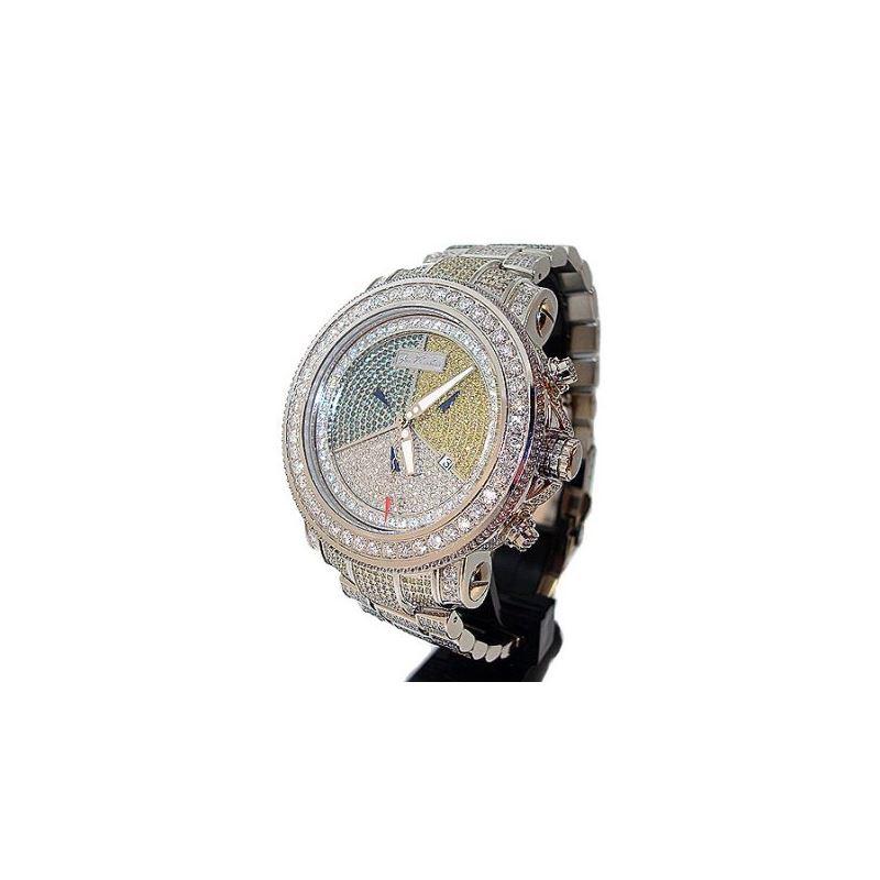 Joe Rodeo Junior Diamond Watch 17.25ct 88799 1