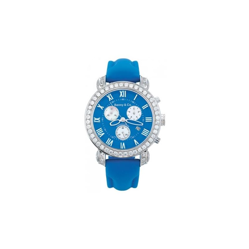 Benny Co Ice 4.0 Blue 89477 1