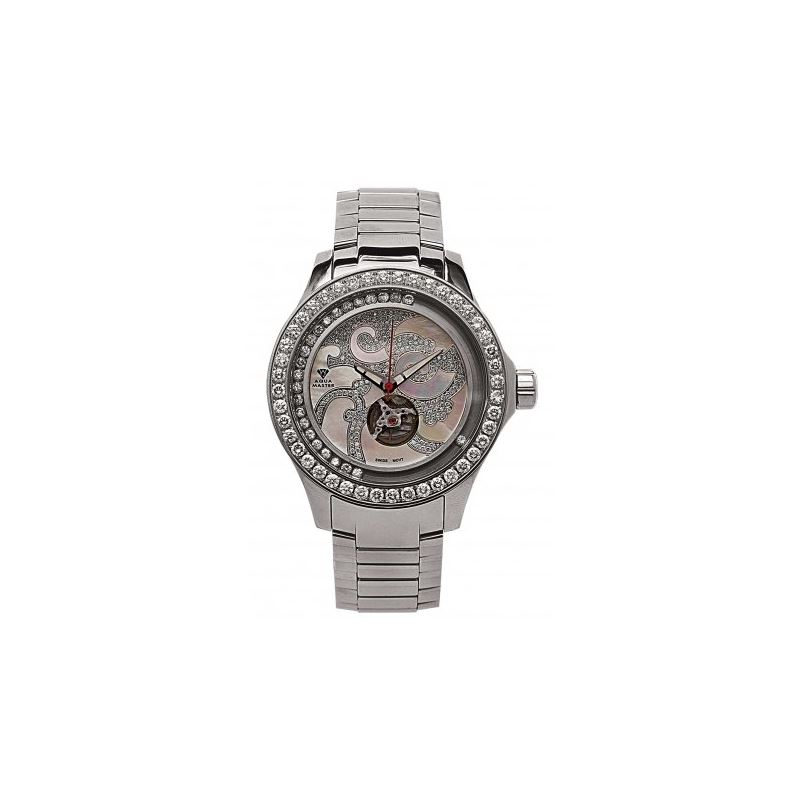 Aqua Master Luxury 7.50 ct Diamond Mens  53441 1