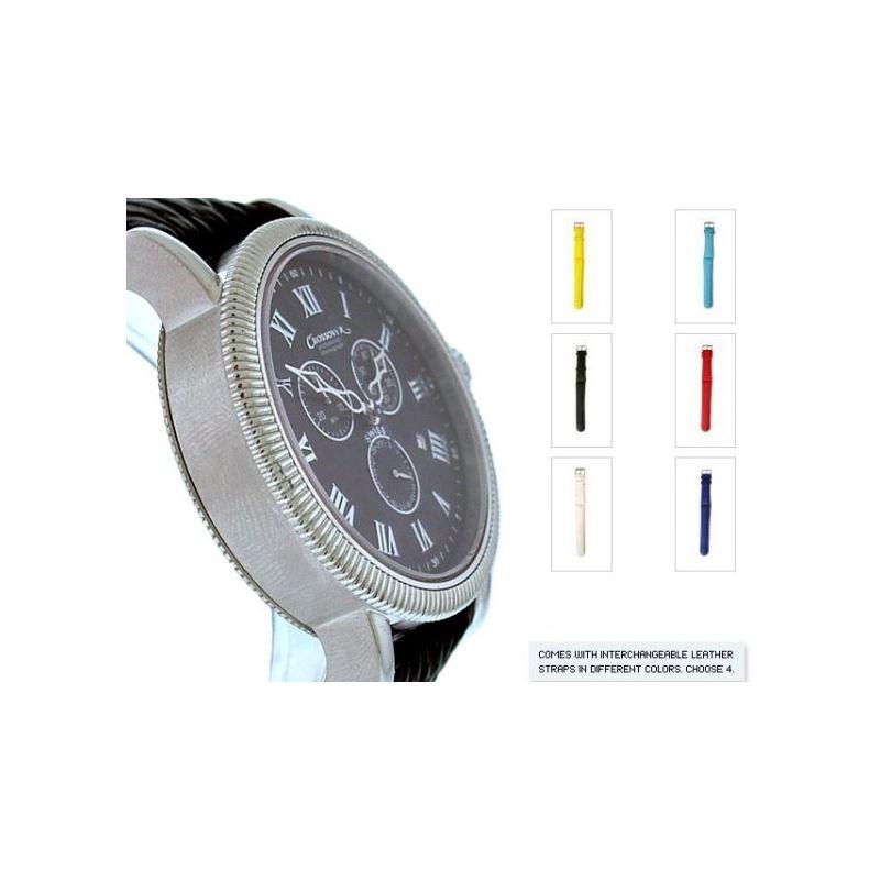 Chronograph - Watch #0230 53185 1