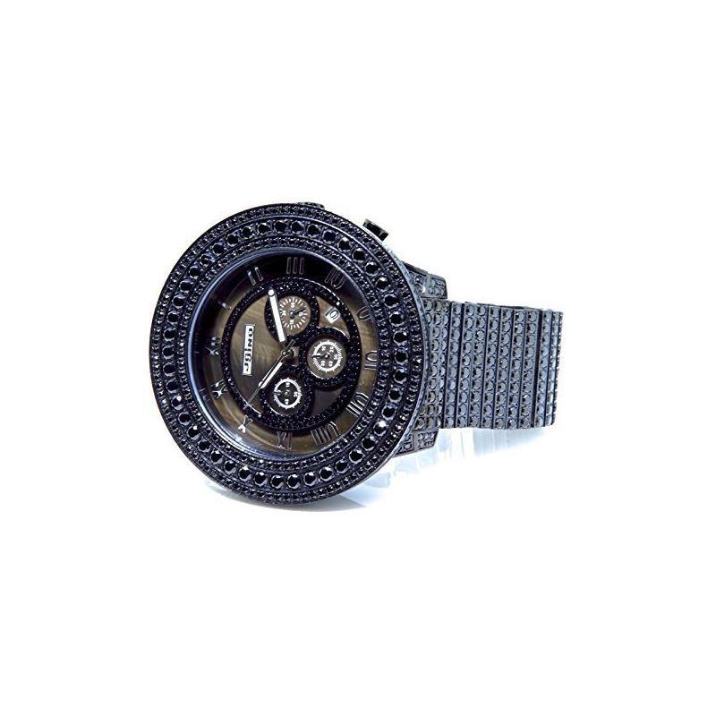 87% OFF - JOJINO CZ DIAMOND WATCH MJ-8036 - W13255