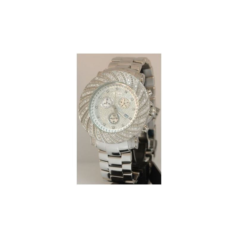 Joe Rodeo Watches: Mens Diamond Watch 4. 89301 1