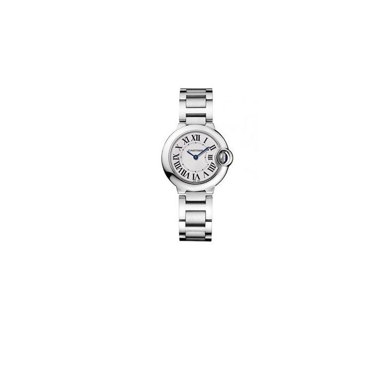 Cartier Ballon Bleu Ladies Watch W69010Z 55106 1