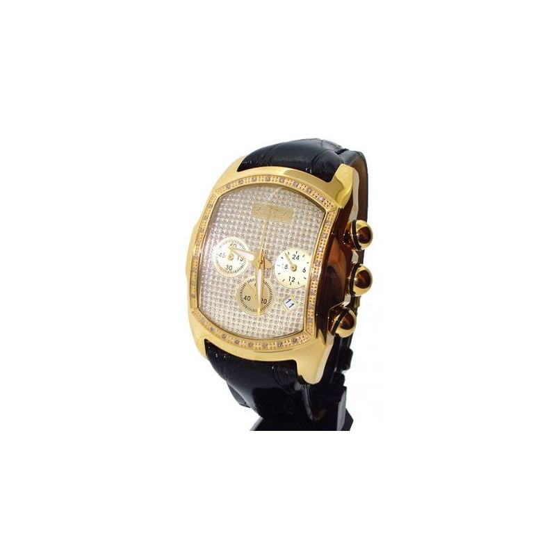Joe Rodeo Yellow Gold King Collection Wa 88885 1