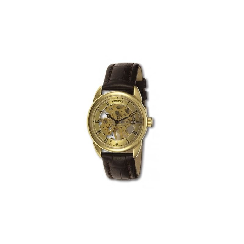 Invicta Watches Skeleton Mechanical 9839 27919 1