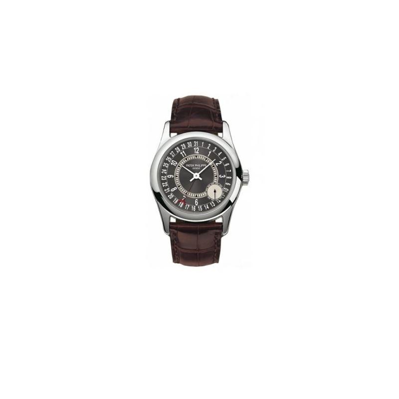 Patek Philippe Calatrava Mens Watch 6000 54977 1