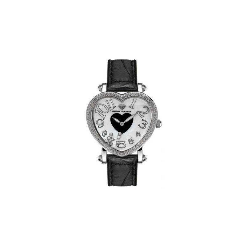 Aqua Master Diamond Watch Aqua Master La 53517 1