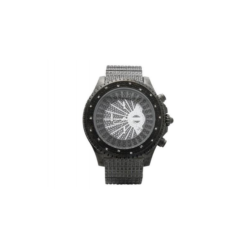 0.18 Carat Diamond Watch MJ-8013