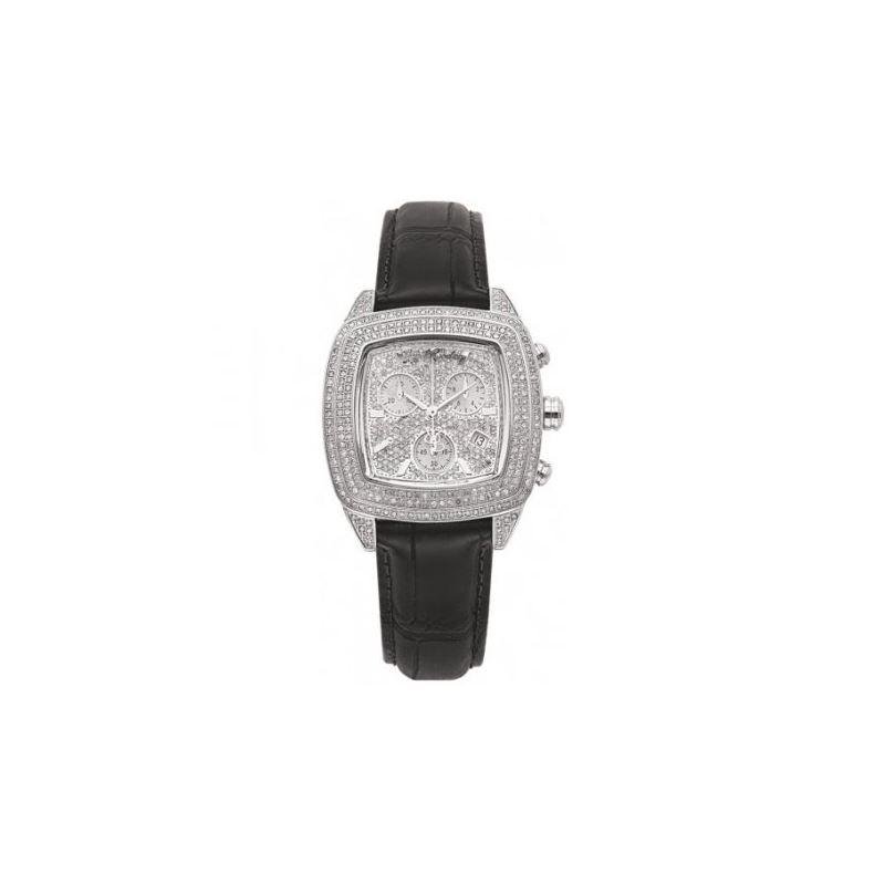 Joe Rodeo Chelsea Unisex Diamond Watch J 88789 1