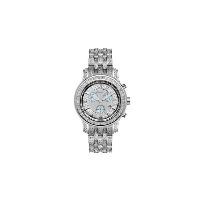Joe Rodeo JoJo Mens Diamond Watch 2000 1 89054 1