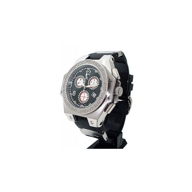Joe Rodeo Shapiro Diamond Watch JRSP-2 88813 1
