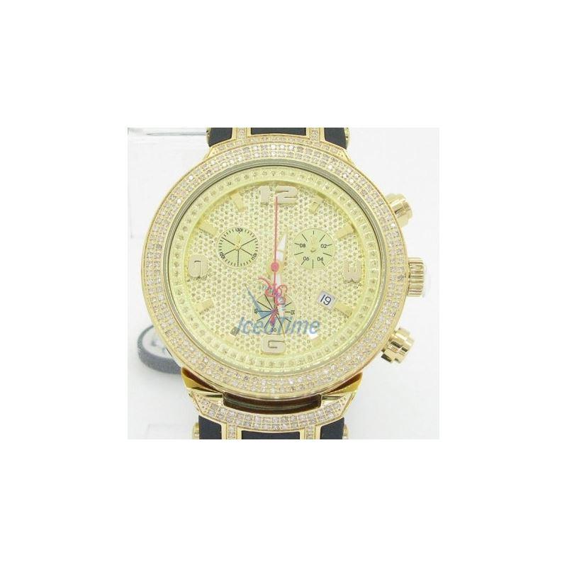 Mens Joe Rodeo Master Diamond Watch JoJo 89181 1